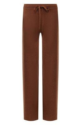 Шерстяные брюки Pringle Of Scotland WPD007