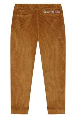 Хлопковые брюки Jacob Cohen CARL T-20003