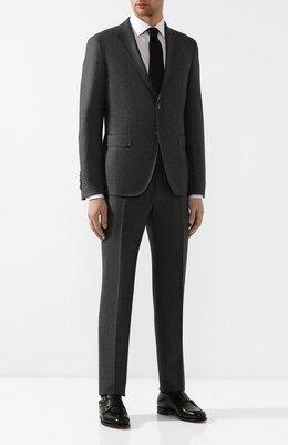 Шерстяной костюм Boss by Hugo Boss 50417528