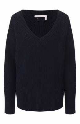 Пуловер из шерсти и хлопка See By Chloe CHS19AMP15590