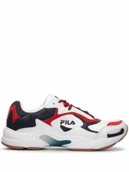 Fila кроссовки с логотипом 1RM00789125