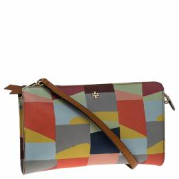 Tory Burch Multicolor Leather Crossbody Bag 240843