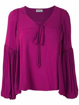 Olympiah Hagia wide sleeves blouse 219092