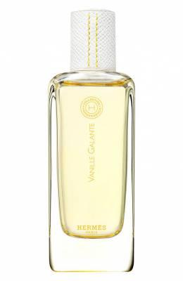 Туалетная вода Hermessence Vanille Galante Hermès 24465H