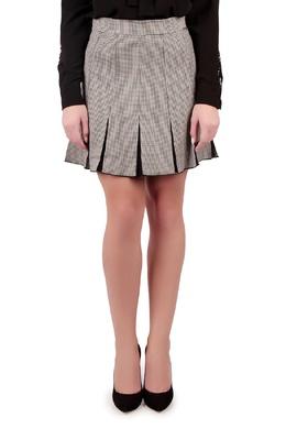 Клетчатая юбка со складками Liu Jo 1776165889
