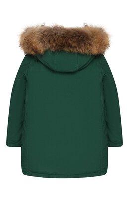 Парка с капюшоном Arctic Hc Woolrich WKCPS2123/UT0641/4-6