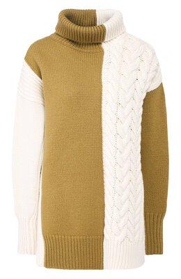 Шерстяной свитер Joseph JF003763