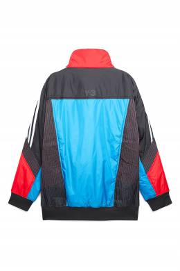 Разноцветная куртка Y-3 1044166182