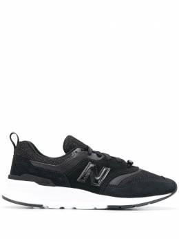New Balance кроссовки 997H NBCW997HJB