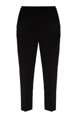 Укороченные брюки с лампасами Alexander Terekhov 74166023