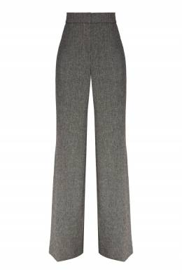 Серые классические брюки Alexander Terekhov 74166038
