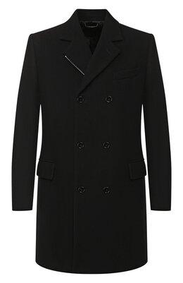 Шерстяное пальто Dolce & Gabbana G008GT/HUMDQ