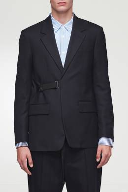 Пиджак с ремешком Maison Margiela 1350165490