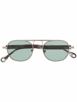 Etudes солнцезащитные очки Candidate с затемненными линзами E16M853GR
