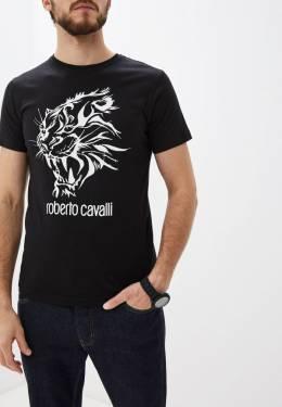 Футболка Roberto Cavalli FST654A22105051