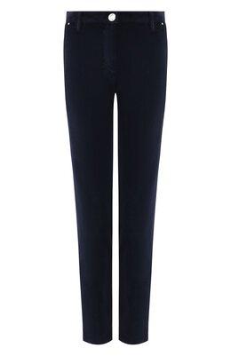 Вельветовые брюки Jacob Cohen MARINA 01157-V/52