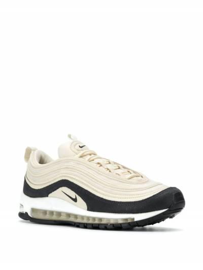 Nike кроссовки с декоративной строчкой 917646 - 2