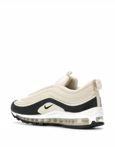 Nike кроссовки с декоративной строчкой 917646 - 3