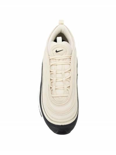 Nike кроссовки с декоративной строчкой 917646 - 4