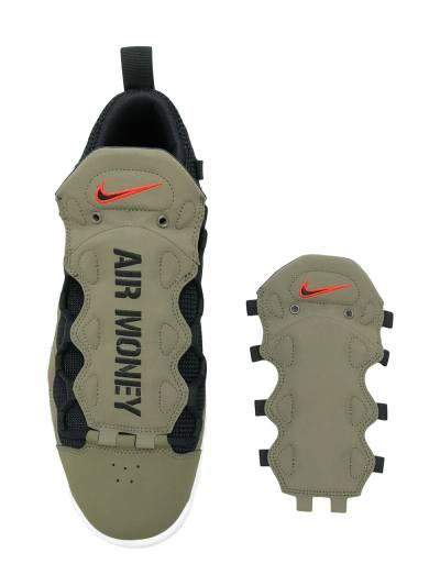 Nike slip-on sneakers AJ2998L200 - 4