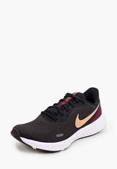 Кроссовки Nike BQ3207 - 2