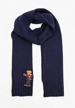 Шарф Polo Ralph Lauren 449774360001