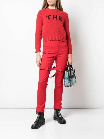 Marc Jacobs джемпер The N6000024600 - 2