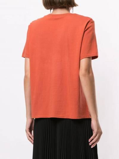Undercover футболка с принтом UCX2801 - 4