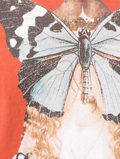 Undercover футболка с принтом UCX2801 - 5