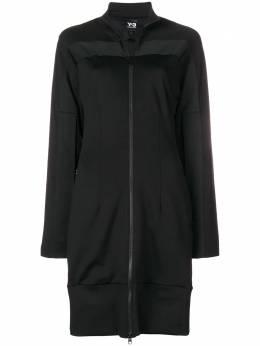 Y-3 спортивная куртка на молнии DP0702