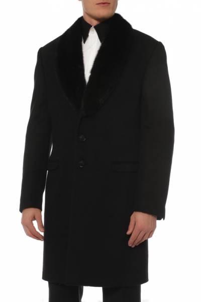Пальто Versace A65068/A008 - 1
