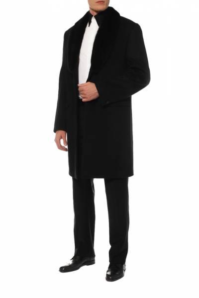 Пальто Versace A65068/A008 - 2