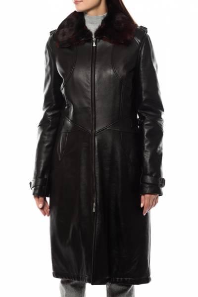Пальто Versace 81006 - 1