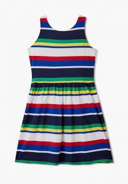 Платье Polo Ralph Lauren 313744671001