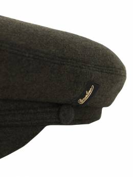Virgin Wool Sailor Hat Borsalino 70IG7N010-Njg2QQ2
