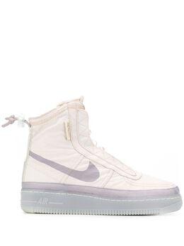 Nike высокие кроссовки Air Force 1 Shell BQ6096