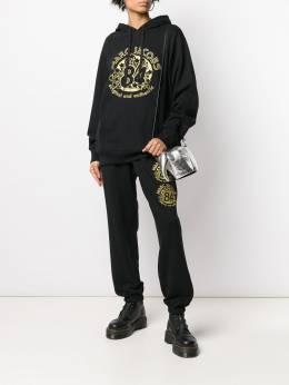 Marc Jacobs худи свободного кроя с логотипом M4008471