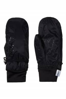Суперкомпактные черные варежки Roxy HydroSmart 2750163845