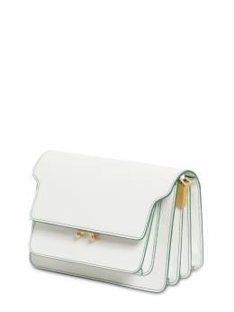 Medium Saffiano Leather Rim Trunk Bag Marni 71IVW4004-WjI2N1Y1
