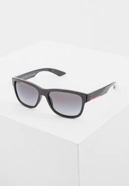 Очки солнцезащитные Prada Linea Rossa 0PS 03QS