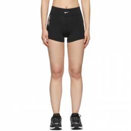 Nike Black Pro Capsule Shorts 201011F08811902GB