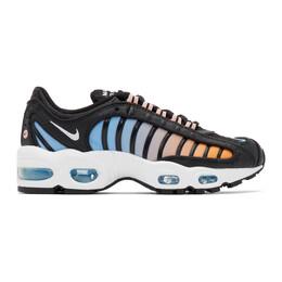 Nike Black Air Max Tailwind IV Sneakers 201011F12806208GB