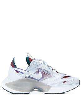 Nike кроссовки N110 D/MS/X на массивной подошве AT5405