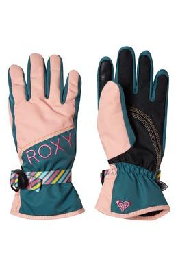 Комбинированные сноубордические перчатки Roxy 2750163844