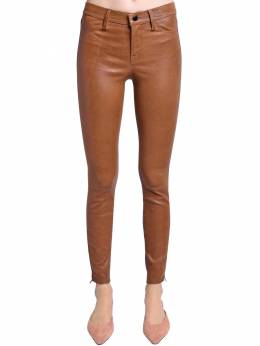 Skinny Leather Pants J Brand 71IABT016-SjIzMDEx0
