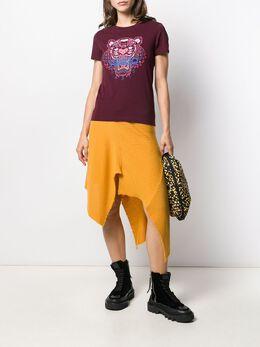 Kenzo Tiger print T-shirt F952TS7214YB
