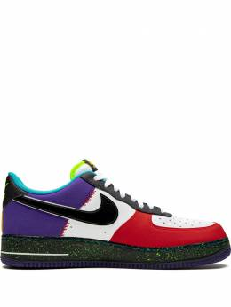Nike кроссовки Air Force 1 07 LV8 'What The LA' CT1117100