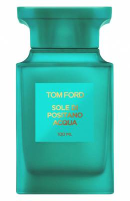 Туалетная вода Sole De Positano Acqua Tom Ford T7N7-01