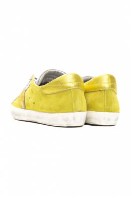 gumshoes Philippe Model CLLDXY27_GIALLO_YELLOW