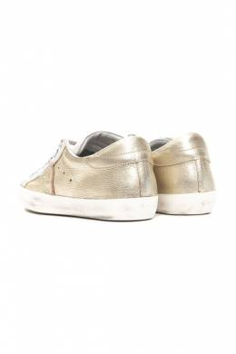 gumshoes Philippe Model CLLDXY31_PLATINO